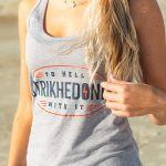 grey-womens-racerback-tank-to-hell-with-it